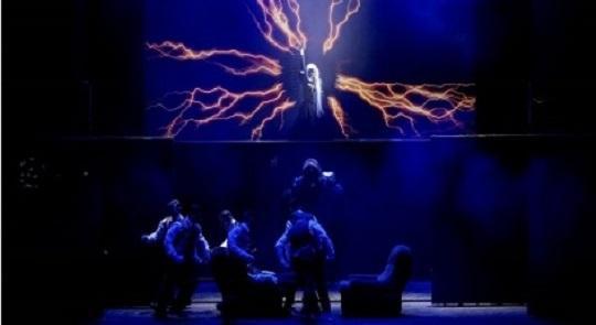 Alfahír – NEM CSALÓDTUNK A TESLA MUSICALBEN