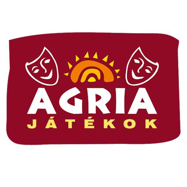 AGRIA JÁTÉKOK