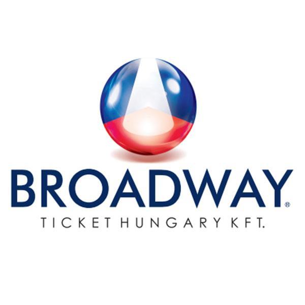 Broadway Ticketing Hunagry