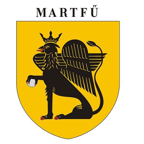 MARTFŰ