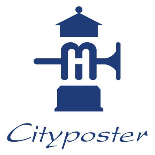 MAHIR Cityposter
