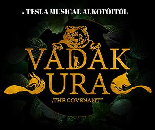 Vadak Ura -The Covenant -PREMIER