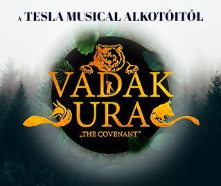 Vadak Ura -The Covenant